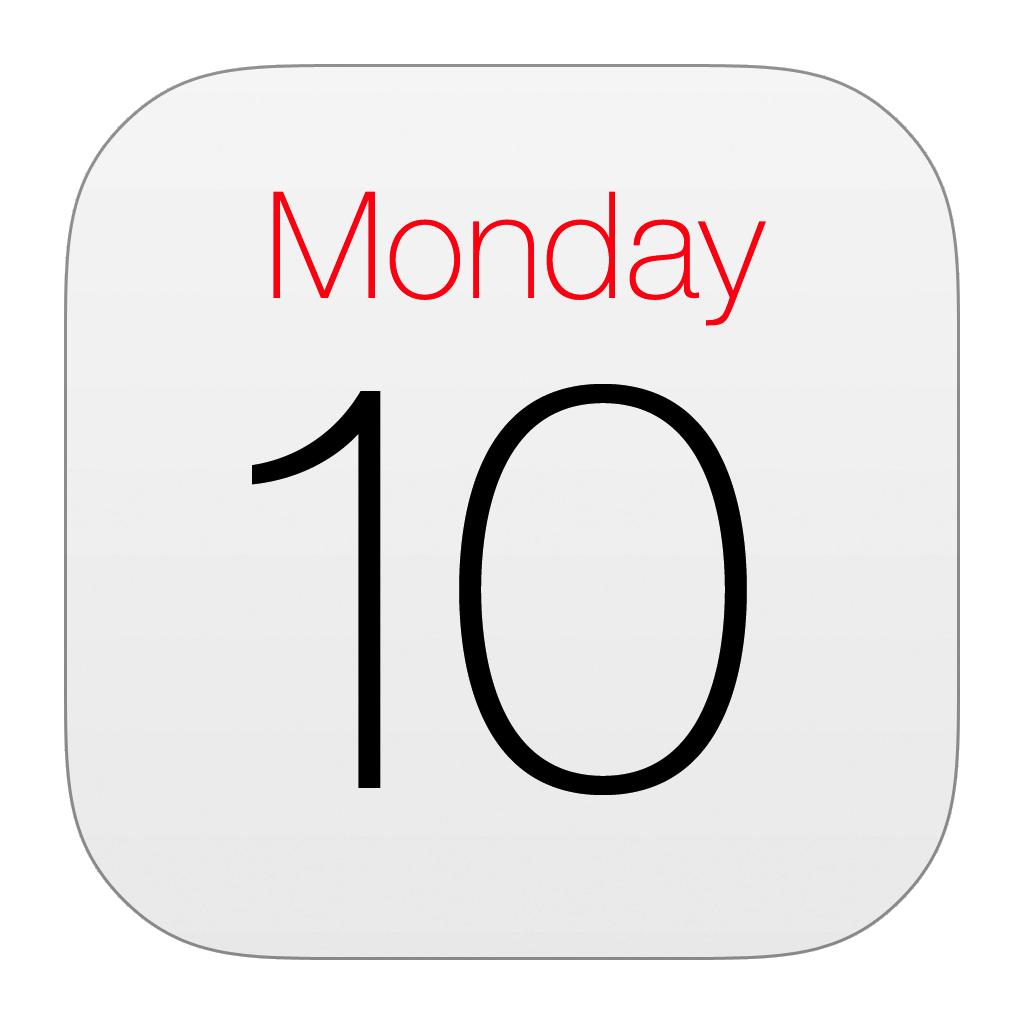 La sincronización con iCloud Calendar ha llegado