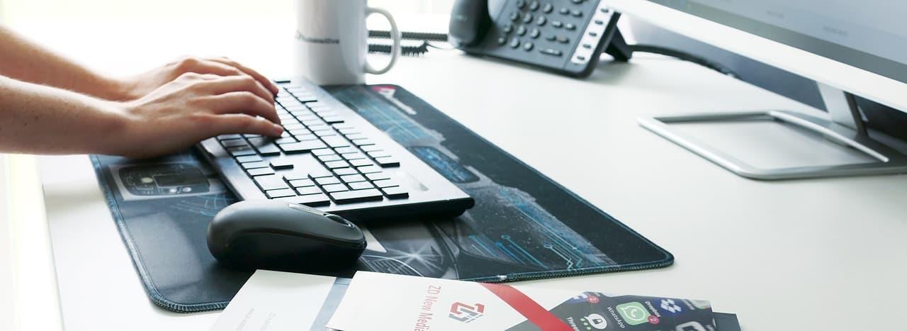Cómo mejorar la experiencia de la reuniones virtuales durante la transición al trabajo remoto